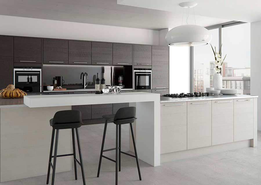 Modern Kitchen Leeds