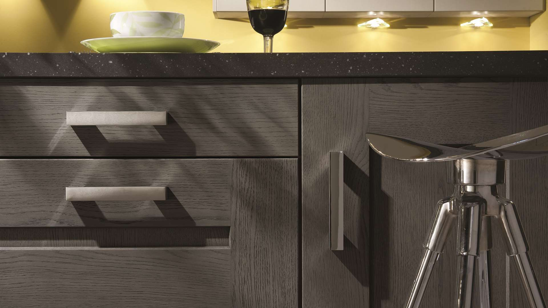 Clonmel Anthracite and Mussell Drawers