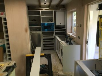 Kitchen Refit Morley