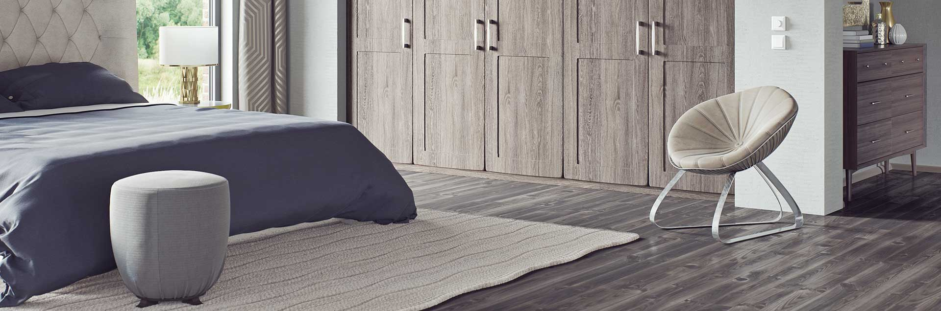 Aspire Bedroom Range Header