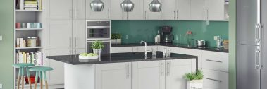 Aspire Kitchen Door Range